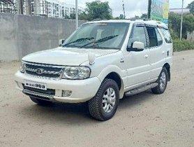 Tata Safari MT 2013 for sale