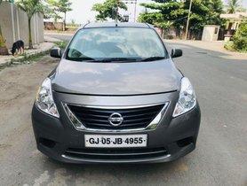 2012 Nissan Sunny Diesel XL MT 2011-2014 for sale