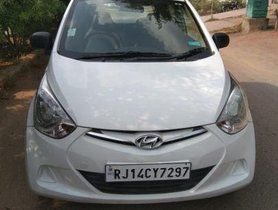 Used Hyundai Eon Magna Plus 2015 MT for sale
