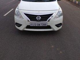 Nissan Sunny 2011-2014 Diesel XL MT for sale