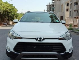 Used 2016 Hyundai i20 Active 1.2 SX MT for sale