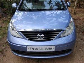 Tata Manza Aura (ABS) Quadrajet BS IV MT for sale