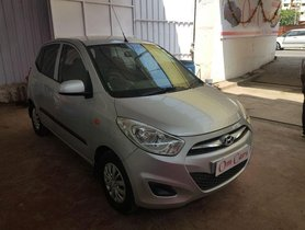 2013 Hyundai i10 Magna 1.1 MT for sale at low price
