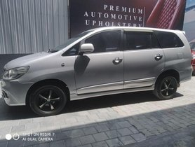 Used 2013 Toyota Innova MT 2004-2011 for sale