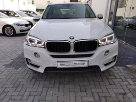BMW X5 xDrive 30d MT 2015 for sale