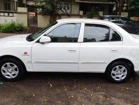 Hyundai Accent Executive MT 2012 for sale