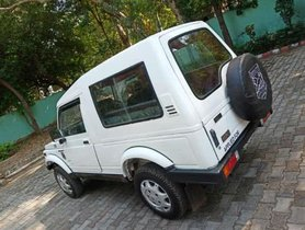 Maruti Gypsy With Maruti Swift Dzire Diesel Oil Burner For Sale