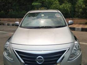 Nissan Sunny 2011-2014 XL 2015 MT for sale
