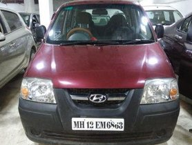 Hyundai Santro Xing XE 2008 MT for sale