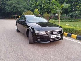Used 2011 Audi A4 AT for sale