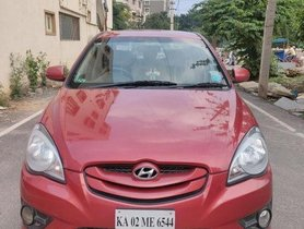 Used 2010 Hyundai Verna MT for sale