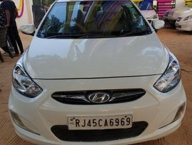 2013 Hyundai Verna 1.6 SX MT for sale at low price