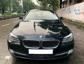 Used BMW 5 Series 525d Sedan 2012 AT for sale