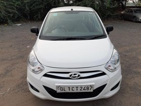 2015 Hyundai i10 Magna 1.1 MT for sale