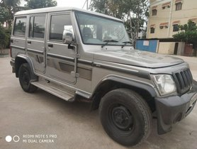 Mahindra Bolero 2007 MT for sale