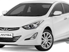 2013 Hyundai Elantra SX MT for sale at low price