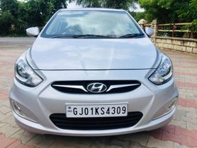 Hyundai Verna 2011-2015 1.6 CRDi EX AT for sale