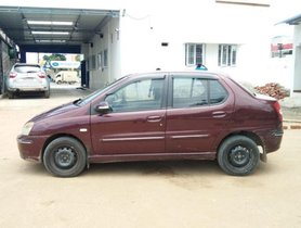 Tata Indigo CS eLX BS IV 2010 MT for sale