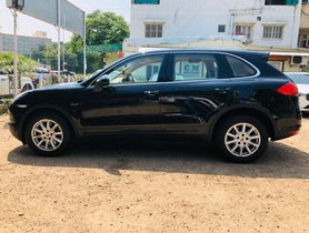 Used Porsche Cayenne Diesel 2013 AT for sale