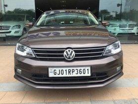 Volkswagen Jetta 2007-2011 2016 AT for sale