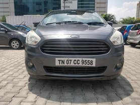 2015 Ford Aspire MT for sale