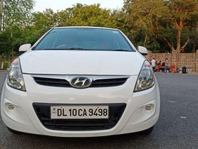 Hyundai i20 2010-2012 1.2 Magna MT for sale