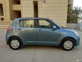 Used Maruti Suzuki Swift LXI 2010 MT for sale