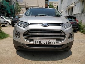2015 Ford EcoSport AT for sale at low price
