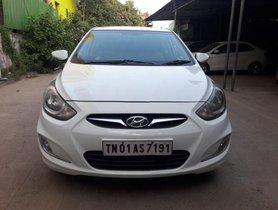 Hyundai Verna 2011-2015 1.6 SX CRDI (O) AT for sale