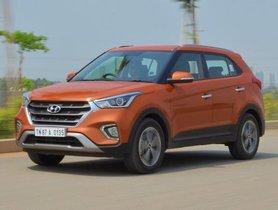 Hyundai Creta Base Trims Now Get 1.6-litre Diesel Engine Option