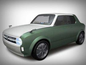 Two Autonomous Suzuki Concepts To Debut At Tokyo Motor Show