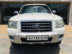 Ford Endeavour 2009-2014 2.5L 4X2 MT for sale