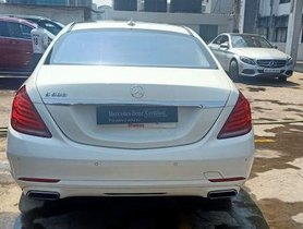 2013 Mercedes Benz S Class S 500 AT 2005 2013 for sale