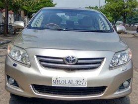 Toyota Corolla Altis 2008-2013 1.8 VL AT for sale