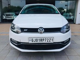 2016 Volkswagen Polo GT TSI AT for sale