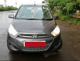 Used Hyundai i10 Sportz 1.2 MT car at low price