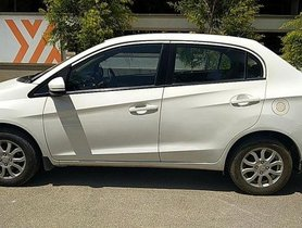 2015 Honda Amaze MT for sale