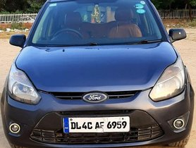 2010 Ford Figo Petrol ZXI MT for sale at low price
