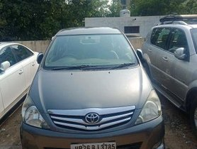 Toyota Innova 2004-2011 2.5 VX (Diesel) 7 Seater BS IV MT for sale