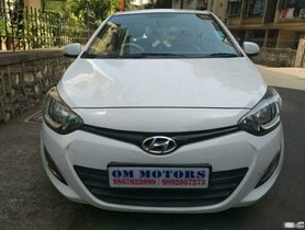 Hyundai i20 2012-2014 Magna Optional 1.4 CRDi MT for sale