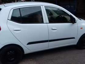 Used 2009 Hyundai i10 Magna MT for sale