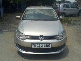 Volkswagen Vento 2010-2013 Diesel Comfortline MT for sale
