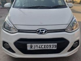 Hyundai Xcent 2014 MT for sale