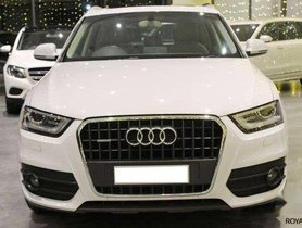 2014 Audi Q3 MT for sale