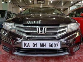 Honda City 1.5 Corporate MT, 2012, Petrol for sale