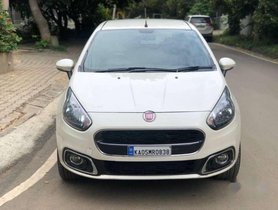 Fiat Punto Evo Multijet 1.3 90 hp, 2015, Diesel MT for sale