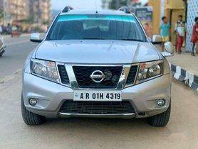 2013 Nissan Terrano XL MT for sale