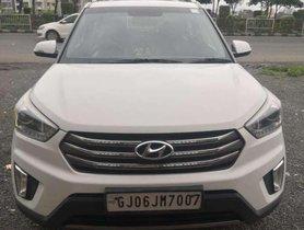 Hyundai Creta 2015 1.6 SX MT for sale