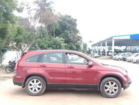 2007 Honda CR V 2.0 AT for sale