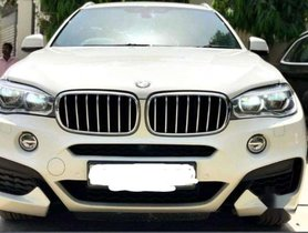 BMW X6 2015 AT for sale